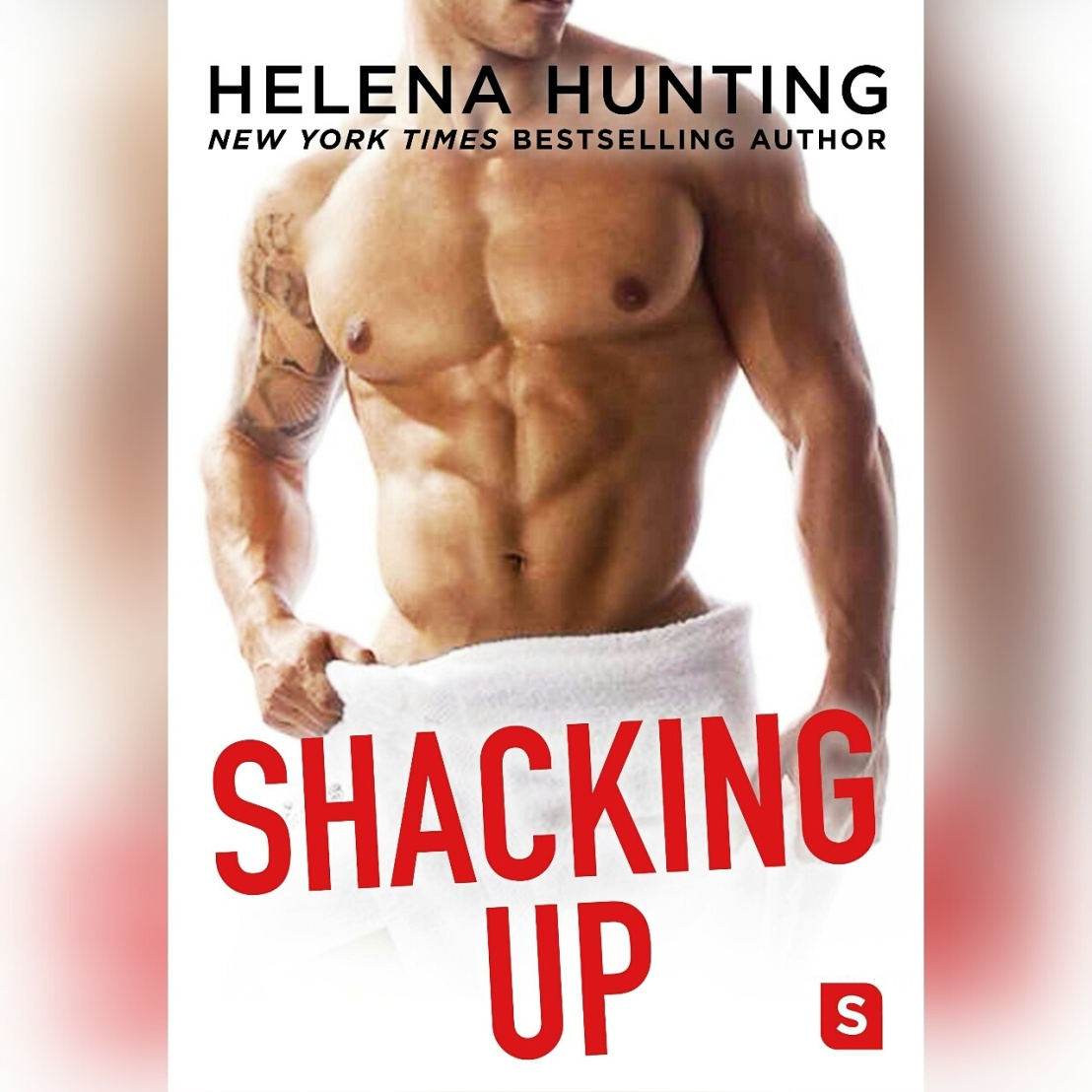 Shacking Up Cover Reveal