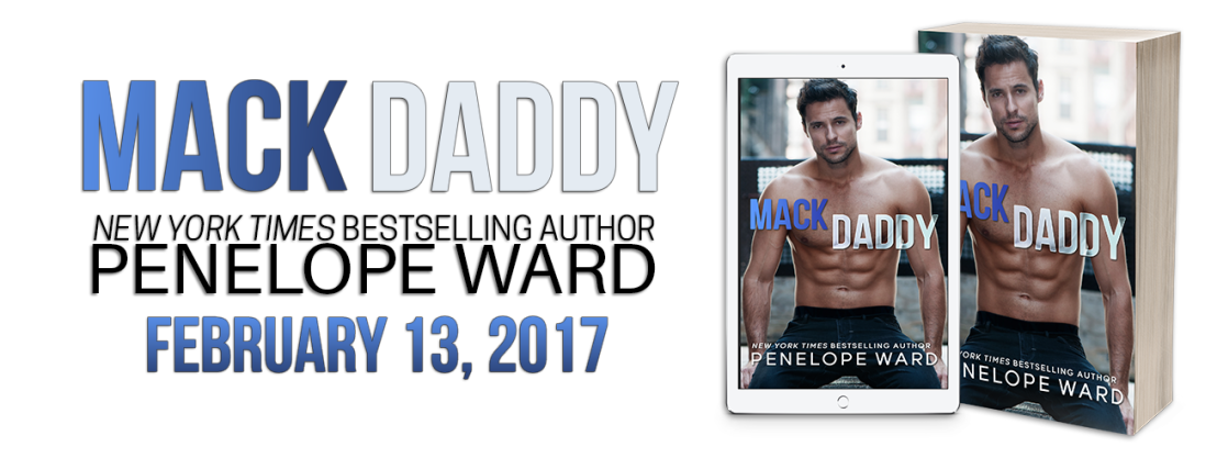 Mack Daddy Excerpt Reveal