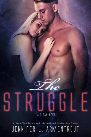 The Struggle Cover