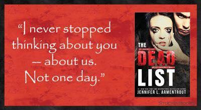 The Dead List Teaser 2
