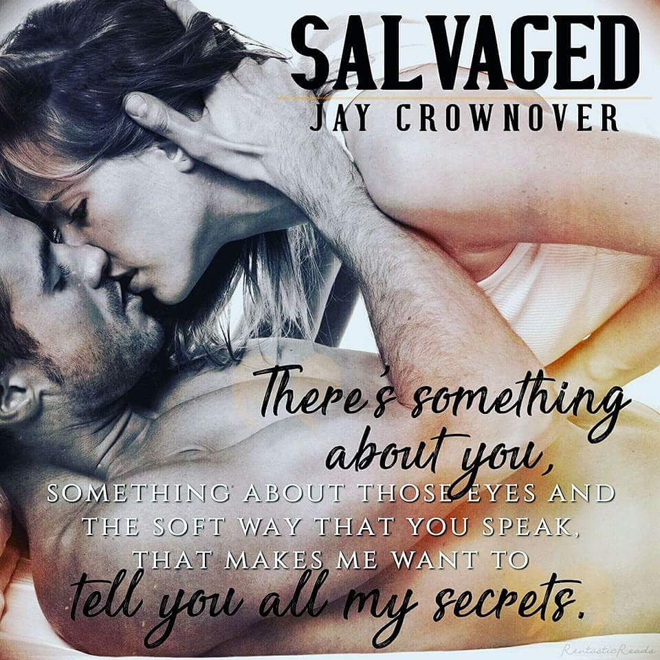 Salvaged Teaser